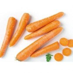 Cenoura  ≃110gr
