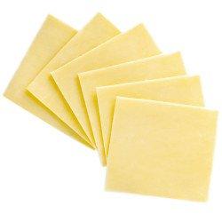 Edam Cheese Slices