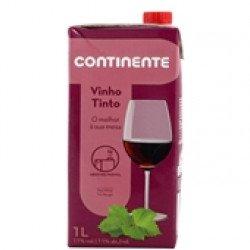 Vinho Tinto 1,000mL