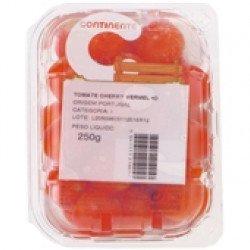 Tomate Cherry Vermelho  250gr (20 uni)
