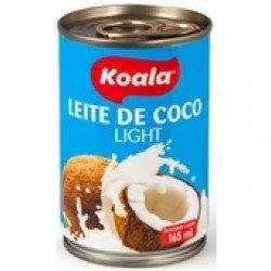 Leite de Coco Light  165gr