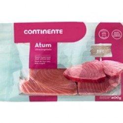 Bifes Atum Congelados  400gr (2 uni)